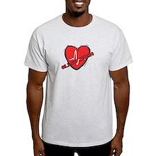 Cardiac Rhythm T-Shirt
