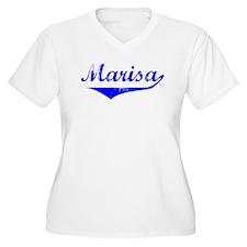 Marisa Vintage (Blue) T-Shirt