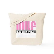 Milf in training Tote Bag