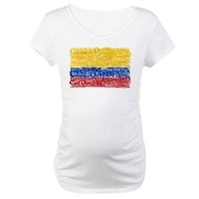 Textual Colombia Shirt