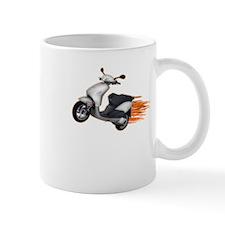 Flamin Fly3 Mugs