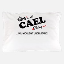 Unique Cael Pillow Case