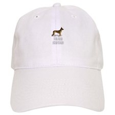 Belgian Shepherd Baseball Cap