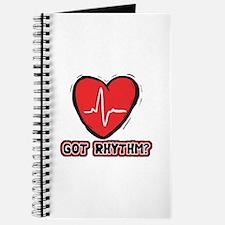 Got Cardiac Rythm? Journal