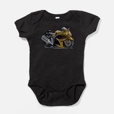 Cute Gsxr Baby Bodysuit