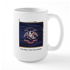 51st OVI Mug