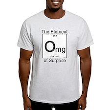 Element OMG T-Shirt