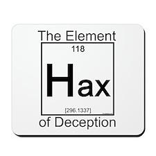 Element HAX Mousepad