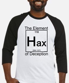 Element HAX Baseball Jersey