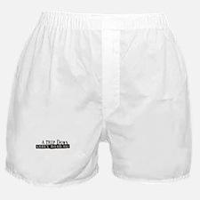 Trip Down Abbey Road Boxer Shorts