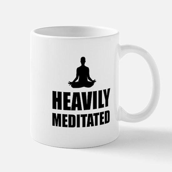 Heavily Meditated Mugs