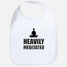 Heavily Meditated Bib