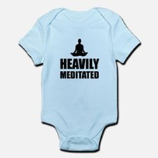 Heavily Meditated Body Suit