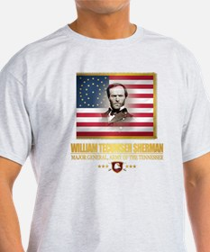 Sherman (C2) T-Shirt