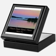 Unique Mdi Keepsake Box