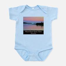 Mount Desert Island - Western Bay Body Suit