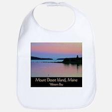 Mount Desert Island - Western Bay Bib