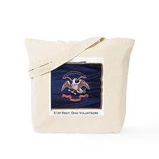 51st OVI Tote Bag