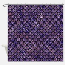 Black And Lavender Shower Curtains   Black And Lavender Fabric ...