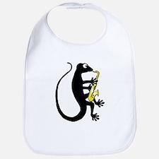 Gecko Saxophone Bib