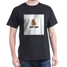 Chow Chow T-Shirt
