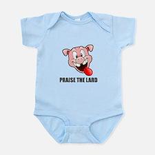 Praise The Lard Body Suit