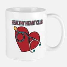 Cardiac Nurses & Patients Mug