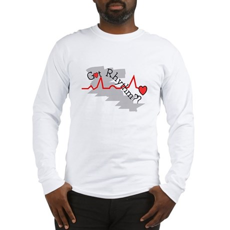 Got Rhythm Long Sleeve T-Shirt
