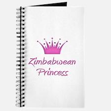 Zimbabwean Princess Journal