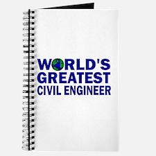 World's Greatest Civil Engine Journal