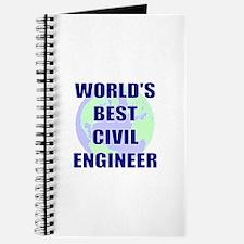 World's Best Civil Engineer Journal