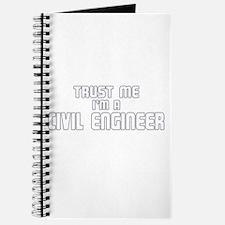 Trust Me I'm a Civil Engineer Journal