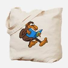 Cool Clarence Tote Bag