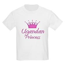 Ugandan Princess T-Shirt