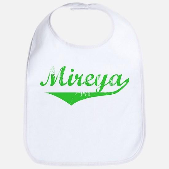 Mireya Vintage (Green) Bib