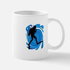 DIVE Mugs
