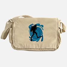DIVE Messenger Bag