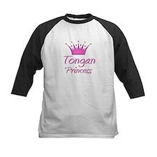 Tongan Princess Tee