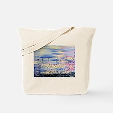 Breeze Thin Air Tote Bag