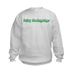 Fairy Godmother Sweatshirt