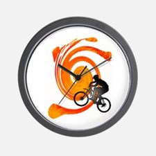 RIDE Wall Clock