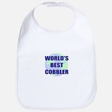 World's Best Cobbler Bib