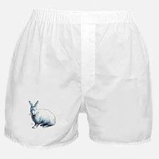 Artic Hare Boxer Shorts