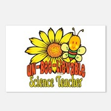Unbelievable Teacher Postcards (Package of 8)
