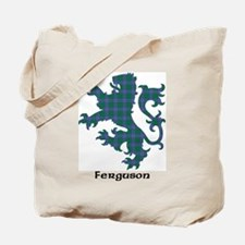 Lion - Ferguson Tote Bag