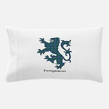 Lion - Ferguson Pillow Case