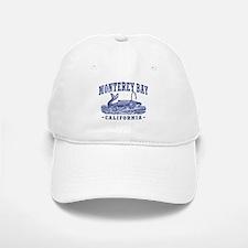 Monterey Bay Baseball Baseball Cap