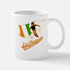 Cote D Ivore football Mugs