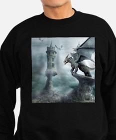 Tower Dragons Jumper Sweater