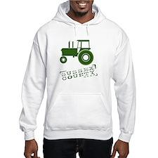 Tractor Hoodie